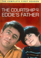 Courtship Of Eddies Father, The: The Complete First Season