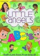 Little Angels: ABCs