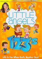 Little Angels: 123s