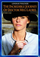 Incredible Journey Of Dr. Meg Laurel, The