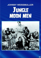 Jungle Moon Men