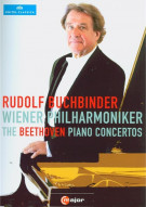 Beethoven Piano Concertos, The