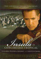 Insula And Concertino Tropical
