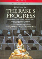 Stravinsky: The Rakes Progress