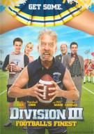 Division III: Footballs Finest