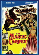 Magic Carpet, The