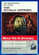 Man On A String