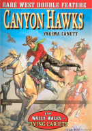 Canyon Hawks / Flying Lariets (Double Feature)