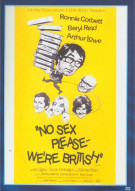 No Sex Please - Were British