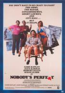 Nobodys Perfekt