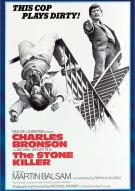 Stone Killer, The