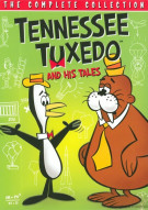 Tennessee Tuxedo And His Tales: Complete Collection