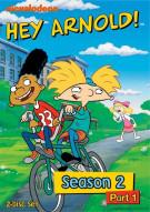 Hey Arnold!: Season 2 - Part 1