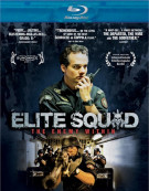Elite Squad: The Enemy Within (Blu-ray + DVD Combo)