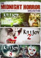 Killjoy Triple Feature
