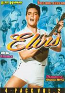 Elvis Four-Movie Collection: Volume 2