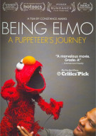Being Elmo: A Puppeteers Journey
