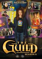 Guild, The: Season 5