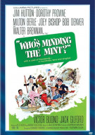 Whos Minding The Mint?