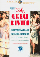 Great Divide, The