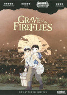 Grave Of The Fireflies: Remastered Edition