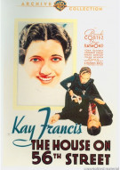 House On 56th Street, The