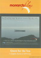 Quest For The Sea: Complete Series