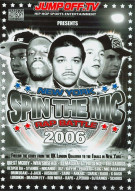 Spin The Mic: New York Rap Battle 2006