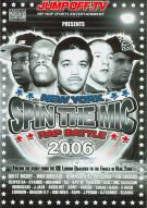 Spin The Mic: New York Rap Battle 2006 - Disc 1