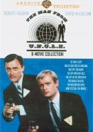 Man From U.N.C.L.E., The: 8-Movie Collection