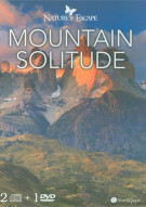 Natures Escape: Mountain Solitude