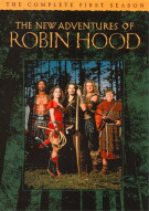 New Adventures Of Robin Hood, The: The Complete First Season