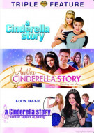Cinderella Story, A / Another Cinderalla Story / A Cinderella Story: Once Upon A Song (Triple Feature)