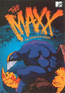 Maxx, The: The Complete Series