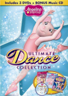 Angelina Ballerina: Ultimate Dance Collection