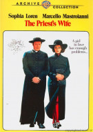 Priests Wife, The