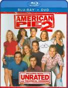 American Pie 2 (Blu-ray + DVD)