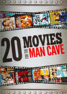 20 Film Movies For The Mancave