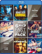 6 Film Fast Action