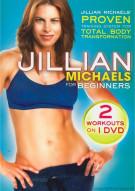 Jillian Michaels: Frontside / Backside Combo