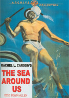 Sea Around Us, The