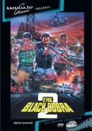 Black Cobra 2, The