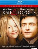 Kate & Leopold: The Directors Cut