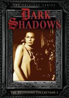 Dark Shadows: The Beginning - DVD Collection 5