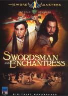 Sword Masters: Swordsman And Enchantress