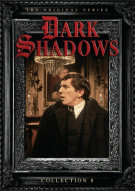 Dark Shadows: DVD Collection 8
