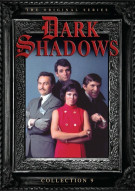 Dark Shadows: DVD Collection 9