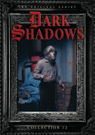 Dark Shadows: DVD Collection 12