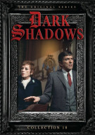 Dark Shadows: DVD Collection 18