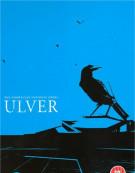 Ulver: The Norwegian National Opera (Blu-ray + DVD Combo)